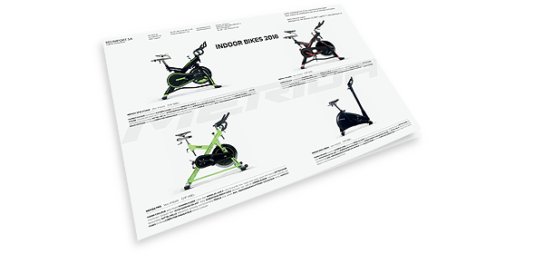 Indoor Trainer 2020